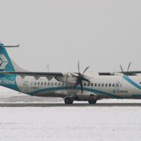 ATR 72500 Concept