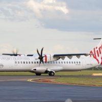ATR 72500 Engine
