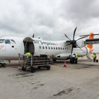 ATR 72500 Release Date