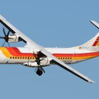 ATR 72500 Wallpaper
