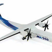 AVIC Xian MA700 Concept