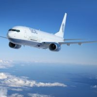 Boeing 737800BCF Powertrain