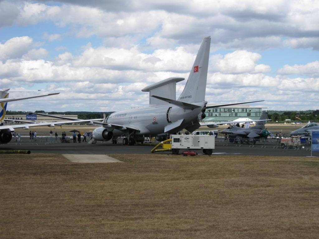 Boeing 737 AEW&C Price