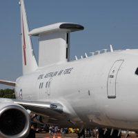 Boeing 737 AEW&C Release Date