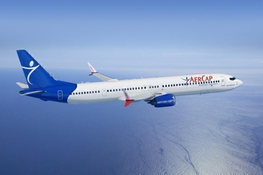 Boeing 737 MAX 10 Concept