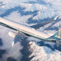 Boeing 737 MAX 10 Release Date