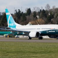 Boeing 737 MAX 7 Pictures