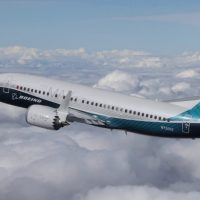 Boeing 737 MAX 7 Release Date
