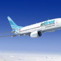 Boeing 737 MAX 7 Specs
