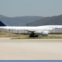 Boeing 7478 Intercontinental Price