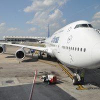 Boeing 7478 Wallpaper