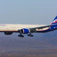 Boeing 777300ER Price