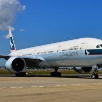 Boeing 777300ER Release Date