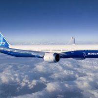 Boeing 7778  Drivetrain