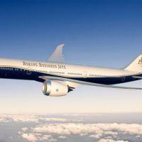 Boeing 7778  Engine