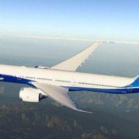 Boeing 7778  Exterior