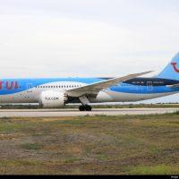 Boeing 7878 Dreamliner Images