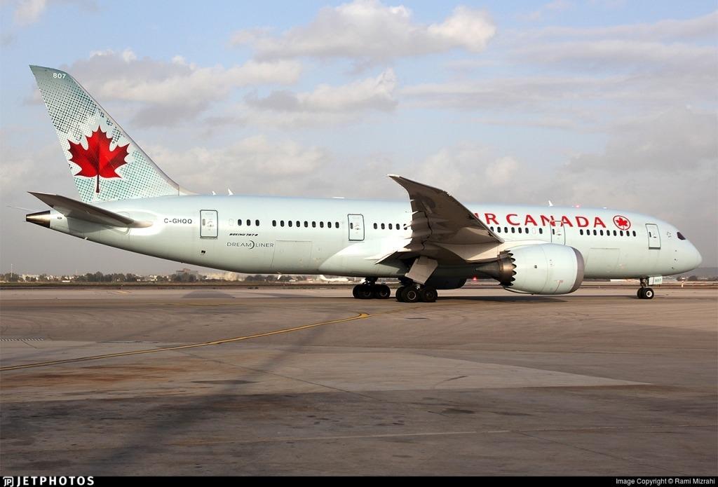 Boeing 7878 Dreamliner Price