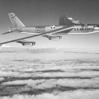 Boeing B52 Stratofortress Pictures