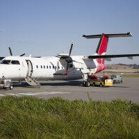 Bombardier Dash 8 Q300 Pictures