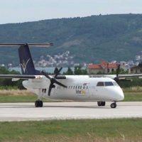 Bombardier Dash 8 Q300 Price
