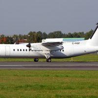 Bombardier Dash 8 Q300 Specs