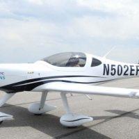 Bye Aerospace EFlyer 2 Drivetrain