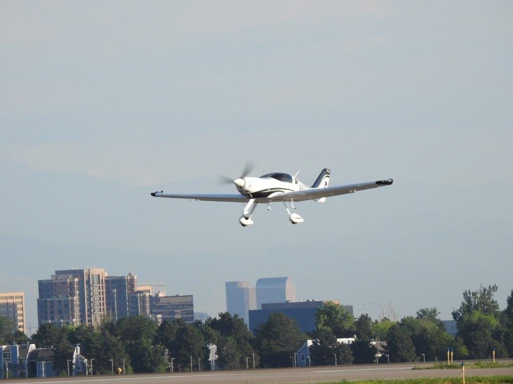 Bye Aerospace EFlyer 2 Wallpaper