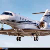 Cessna Citation Longitude Images