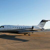 Cessna Citation Longitude Redesign
