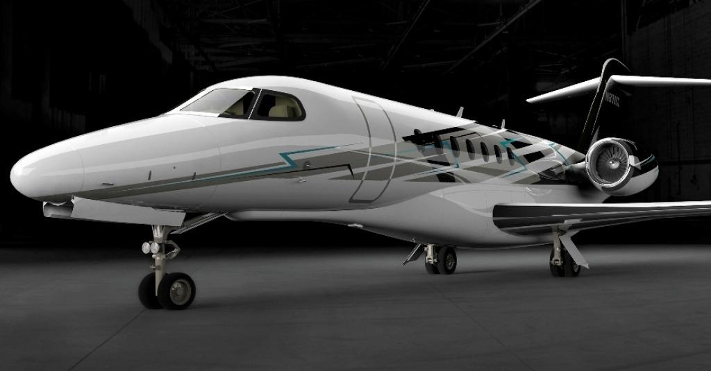 Cessna Citation Longitude Specs