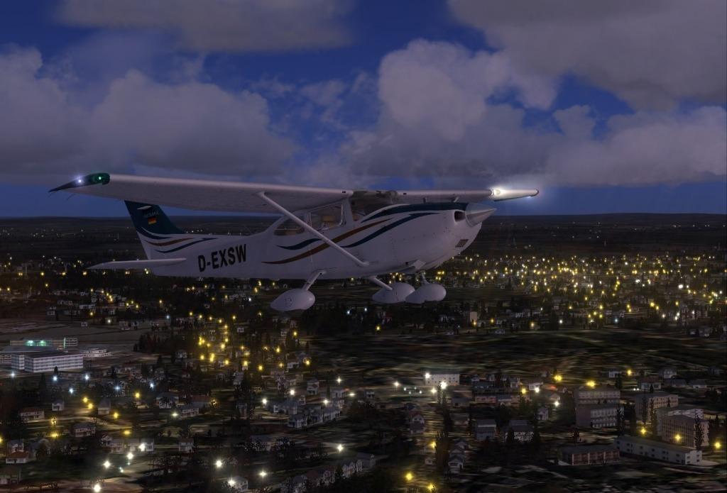 Cessna Skylane Drivetrain