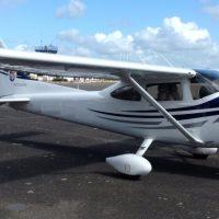 Cessna Skylane Images