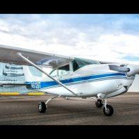 Cessna Skylane Spy Shots