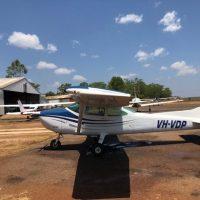 Cessna Skylane Wallpaper