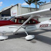 Cessna Turbo Stationair Powertrain
