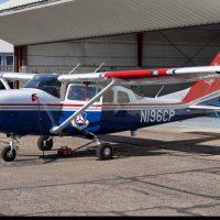 Cessna Turbo Stationair Redesign