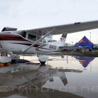 Cessna Turbo Stationair Wallpapers