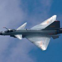 Chengdu J10 Fighter Jet Images
