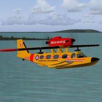 Dornier Seawings Seastar Pictures