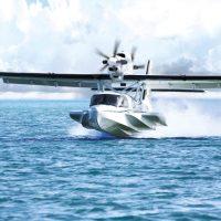 Dornier Seawings Seastar Redesign