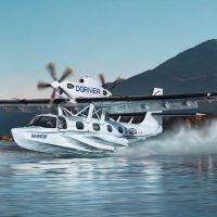 Dornier Seawings Seastar Release Date