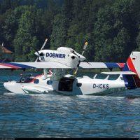 Dornier Seawings Seastar Specs