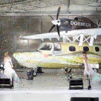 Dornier Seawings Seastar Spy Photos