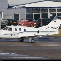 Eclipse 500 Pictures