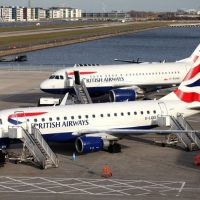 Embraer E170 Images