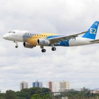 Embraer E175E2 Price