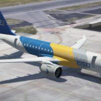 Embraer E175E2 Release Date