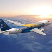 Embraer E175E2 Specs