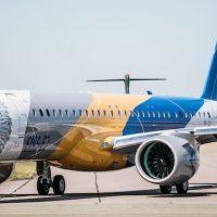 Embraer E190E2 Price